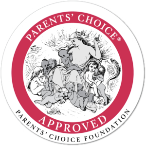 Parent's Choice Approved